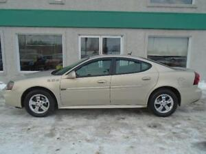 Pontiac Grand Prix  2008, Impeccable!!!