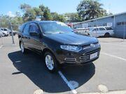 2013 Ford Territory SZ TX Seq Sport Shift Black 6 Speed Sports Automatic Wagon Maroochydore Maroochydore Area Preview