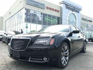 2014 Chrysler 300s w/ Warranty/Winter Tires/Financing Available