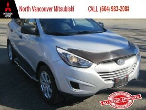2014 Hyundai Tucson GL *BLUETOOTH *HEATED FRONT SEATS *ALLOY WHE