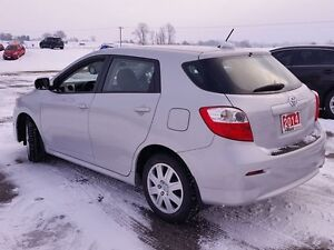 2014 Toyota Matrix Peterborough Peterborough Area image 3