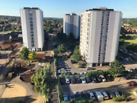 A VERY SPACIOUS 2 DOUBLE BEDROOMS FLAT WITH AMAZING VIEW IN WOODFORD - IG8 ZONE 4