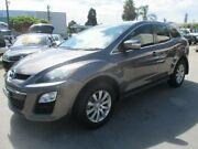 2010 Mazda CX-7 ER MY10 Classic (FWD) 5 Speed Auto Activematic Wagon Granville Parramatta Area Preview
