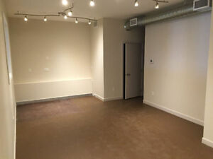Single Bay Workspace with attached Office for Rent
