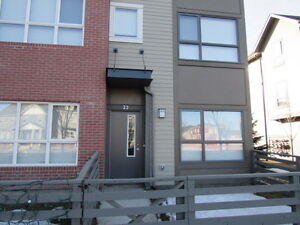 Georgeous 3 Bedroom Condo in Griesbach