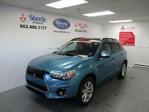 2013 MITSUBISHI RVR GT LOADED 4x4 AWD