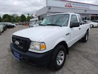 2007 Ford Ranger EXT,CAB,SPORT,4X4,3YEARS P-T WARRANTY AVAILABLE