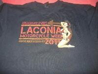 ORIGINAL !!! DAYTONA /LACONIA MEN'S/ WOMEN'S T-SHIRTS