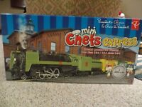 PC train set mini chefs express from 2005 new in the box