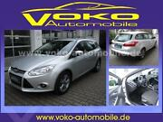 Ford Focus Turnier 1.6 TDCi S/S SYNC Edition 1.Hd.