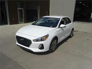 2018 Hyundai Elantra GT GL Managers Demo now only $21,188