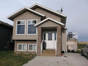 3 Bed 1 Bath Upper Suite in Countryside North Avail April 3rd
