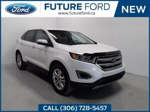 2018 Ford Edge SEL|HANDS-FREE LIFTGATE|HEATED STEERING WHEEL