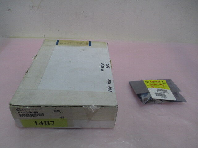 AMAT 0100-00109, S-D-2151-, PCB ID INTCON Assembly. 418302