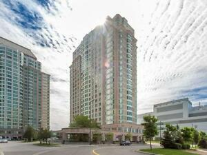 2 BR BEAUTIFUL CONDO FOR SALE AT LEE CENTRE DR SCARBOROUGH