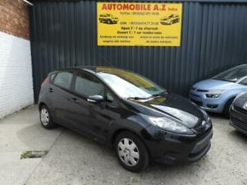 ford fiesta 1.6 tdci trend econetic *** airco***