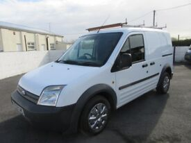 2009 ford transit connect 1.8 tdci