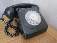 ORIGINAL BT RETRO PHONE