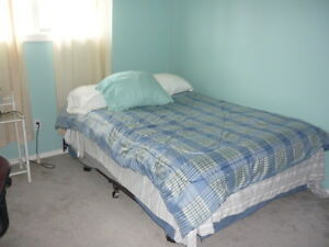extra clean room for rent