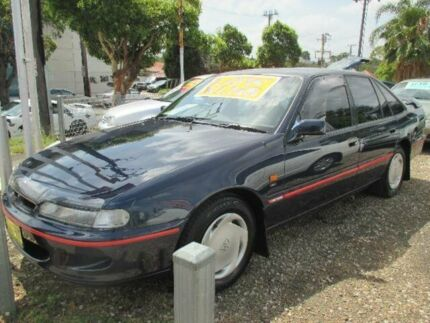 1994 Holden Commodore VRII Acclaim Like Brand New !! 4 Speed Automatic Sedan Harris Park Parramatta Area Preview