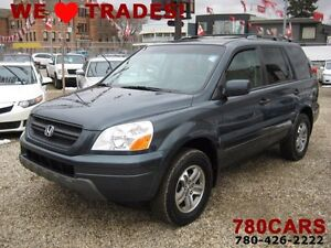 2005 Honda Pilot EX - 8 SEATER - TRADES WELCOME