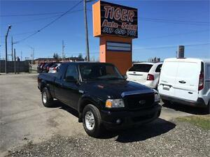 2008 Ford Ranger***ONLY 116 KMS ***MANUAL***NEW TIRES ***