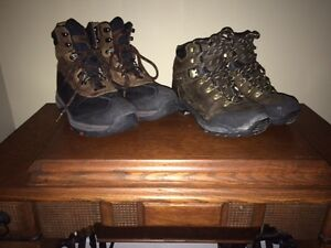 Mens' Size 8 & 9 Nearly-New QUALITY Winter Boots!!!