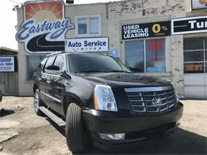 2008 Cadillac Escalade- MINT CONDITION