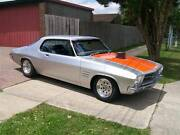 Wanted HQ Monaro Coupe Dianella Stirling Area Preview