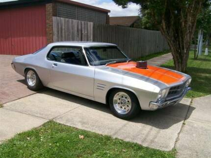 Wanted: Wanted HQ Monaro Coupe