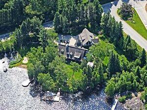Maison - à vendre - Estérel - 22953820