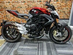 2018 MV Agusta Brutale 800 RR Fyshwick South Canberra Preview