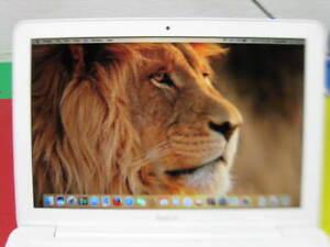 Macbook Model A1342 13 inch Screen