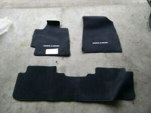 Brand new 2011 Toyota Highlander Floor Mats
