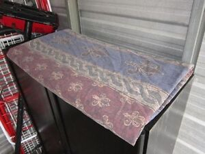 10 Quilts / Comforters, pillows, bed sheets