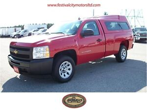 2012 Chev Silverado 1500 | One Owner