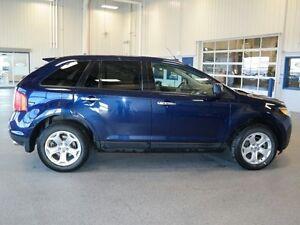 2011 Ford Edge SEL Regina Regina Area image 4
