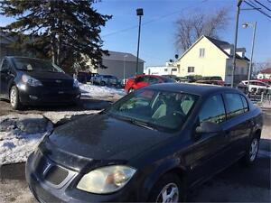 2008 Pontiac G5 - 55$/Sem - FINANCEMENT MAISON DISPONIBLE