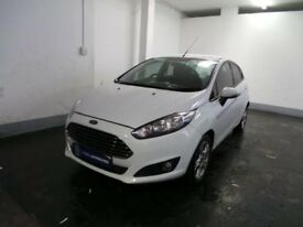 BREAKING - FORD FIESTA - 2012-2015 - 5 DOOR - AIRBG KIT - ALL PARTS AVAILABLE