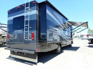 2015 Fleetwood Storm Motorhome 32H Double Slides and Bunks!