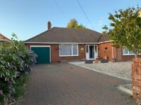 Bungalow, 2 Beds, Large garden, nr beach, New Romney, Kent