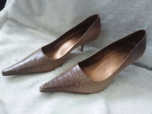 Ladies Size 8 Shoes For Sale $5 each (new pair is $10)