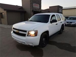 2011 Chevrolet Tahoe Police *NEW TIRES *MECHANICALLY GREAT*