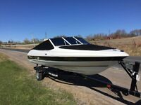 2009 Cutter 167 by Grew *lowered price*