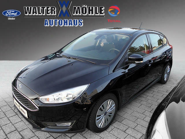 Ford Focus Business Lim.