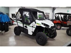 2016 Kawasaki Teryx 800 EPS