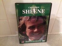Barry Sheene, itailian GP's, Magnificent 600's, DVD's for sale