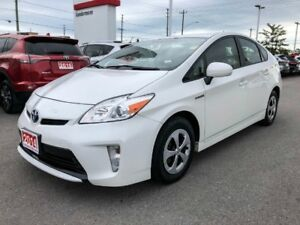 2014 Toyota Prius ONE OWNER-BOUGHT+SERVICED HERE!