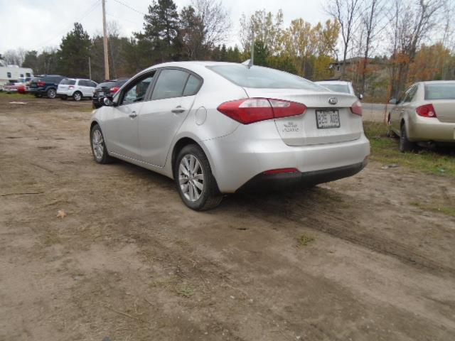 Used Cars Orillia >> 2014 Kia Forte - Certified | Cars & Trucks | Barrie | Kijiji