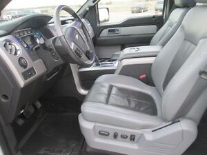 2011 F-150 Limited, with a 6.2L V8!! Nav, power steps, dual DVD Edmonton Edmonton Area image 8